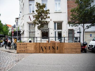 Avini Terrace